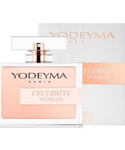 Yodeyma parfémy